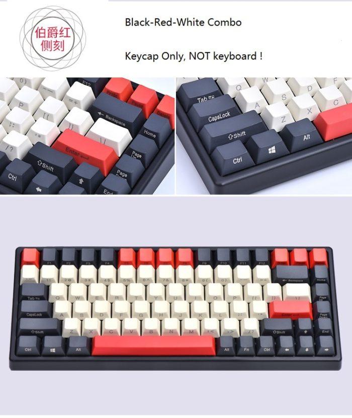 Keycap Set Mechanical Keyboard Keys