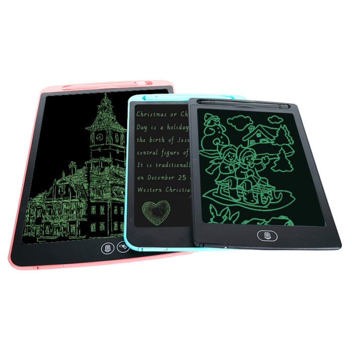 Drawing Tablet for Kids Doodle Pad