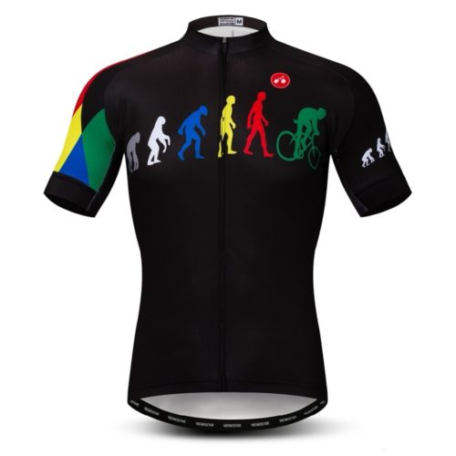 Cycling Jersey Men's Biking Clothes