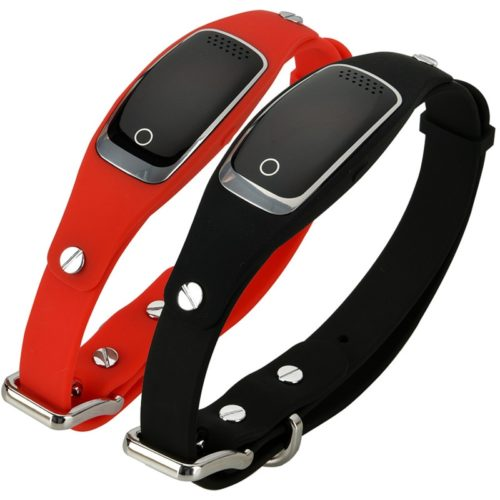 Dog Tracking Collar Waterproof Pet Tracker