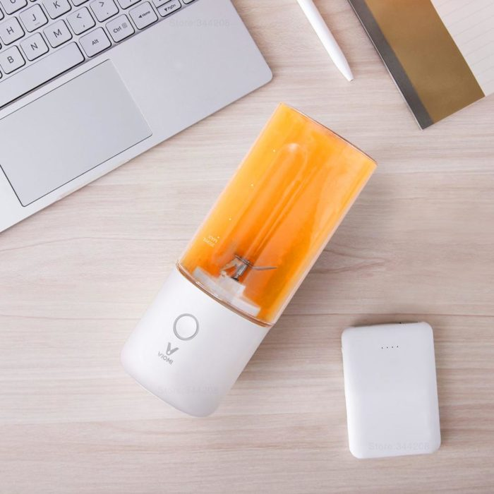 Portable Juice Blender Mini Juicer