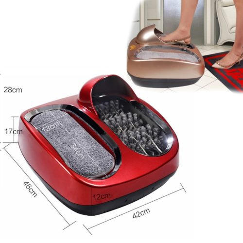 Shoe Cleaning Machine Portable Device