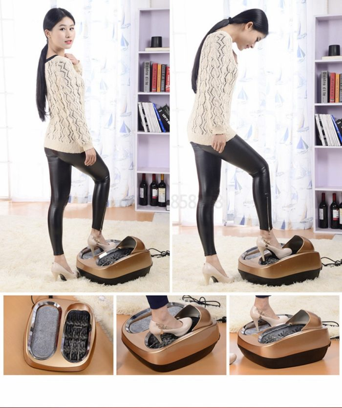 Shoe Cleaning Machine Electronic Device