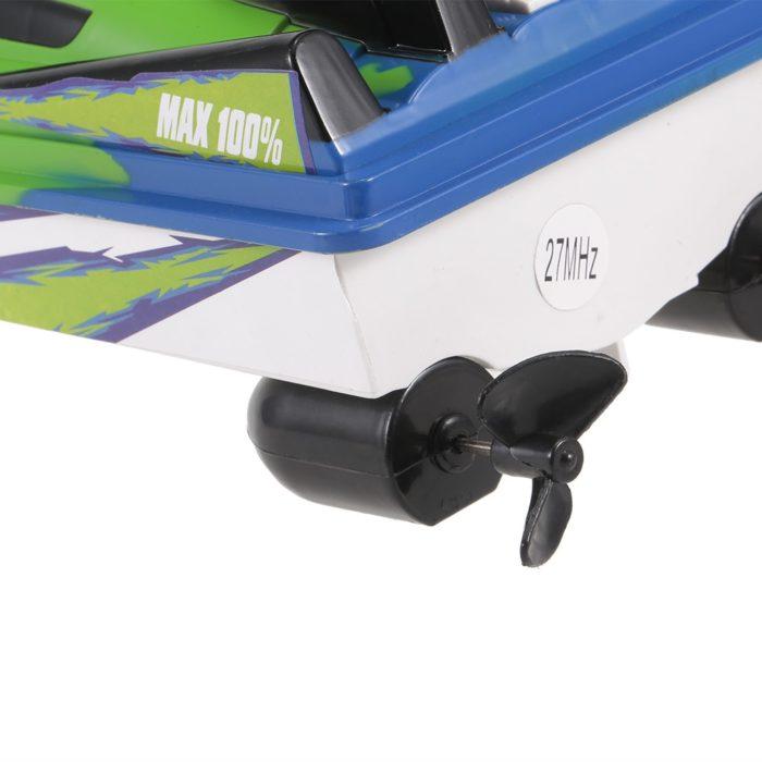 Remote Control Boat Kids Toys