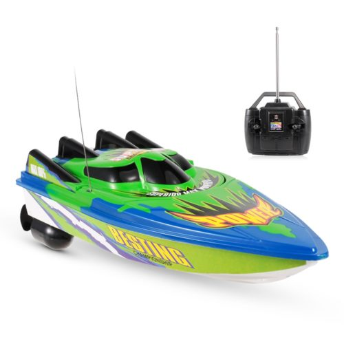 Remote Control Boat Kids Toys