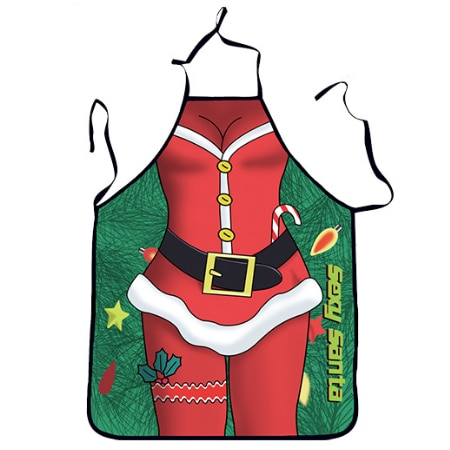 Christmas Aprons Funny Cooking Aprons