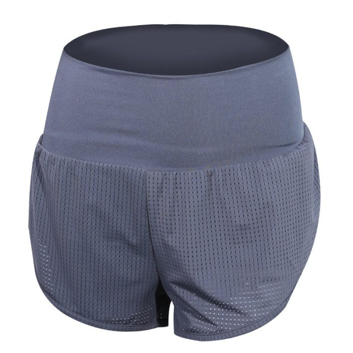 Ladies Running Shorts Sports Wear