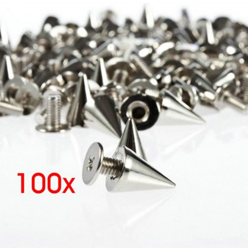 Studs and Spikes 100PC Set