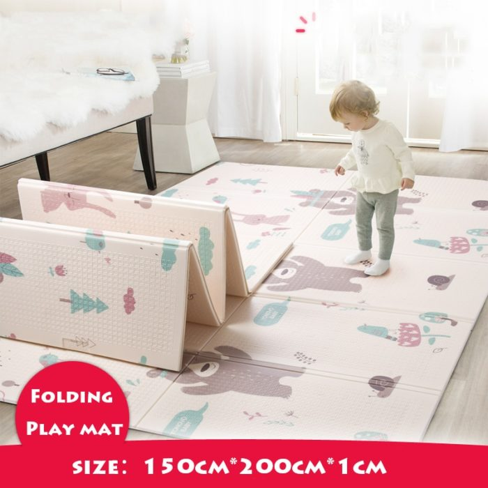 Large Play Mat For Children