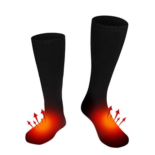 Heated Ski Socks Rechargeable Socks