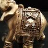 Elephant Figurines House Decoration