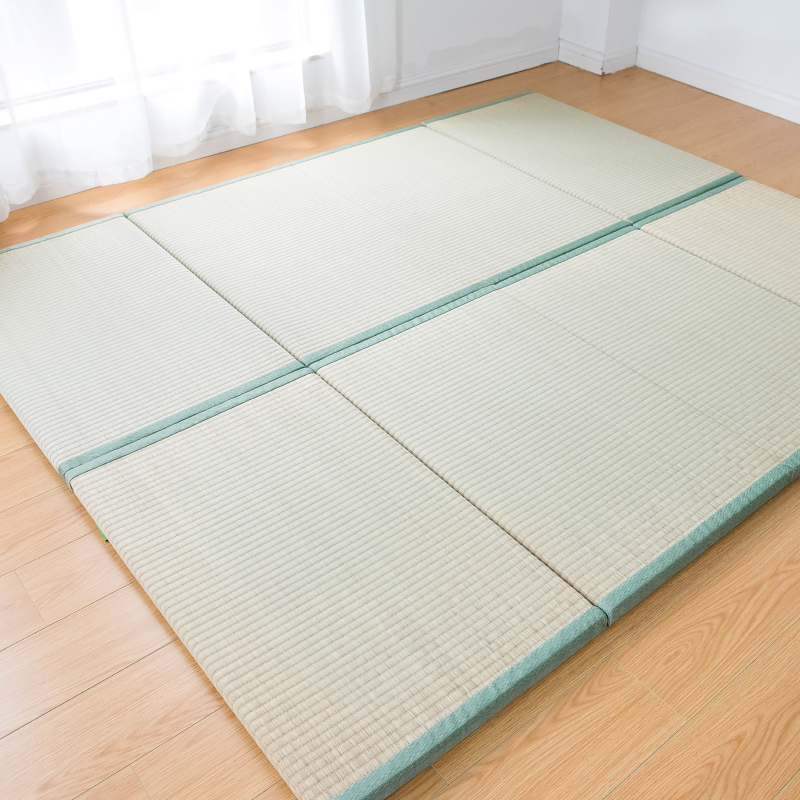 Tatami Mats Sleeping Material