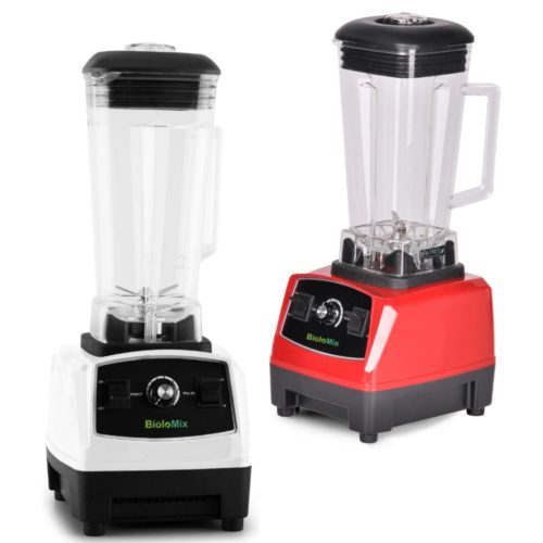 Commercial Blender Heavy Duty Equipment