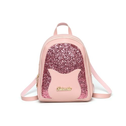 Cute Mini Backpack Fashionable Bag