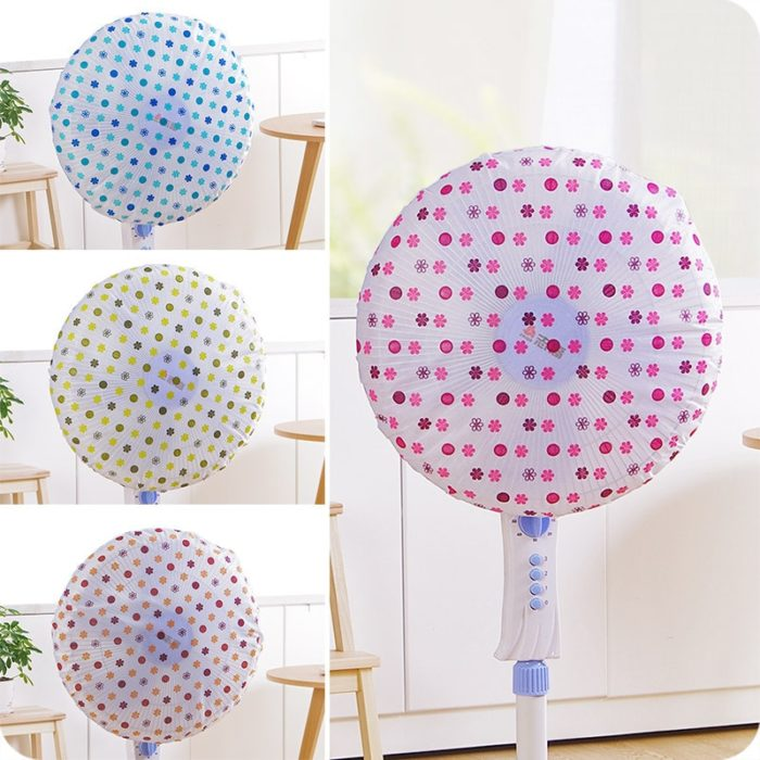 Fan Cover Household Dust Cover