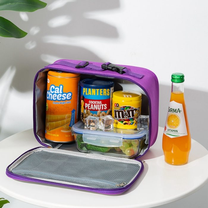 Lunch Bags For Kids Insulated Bag