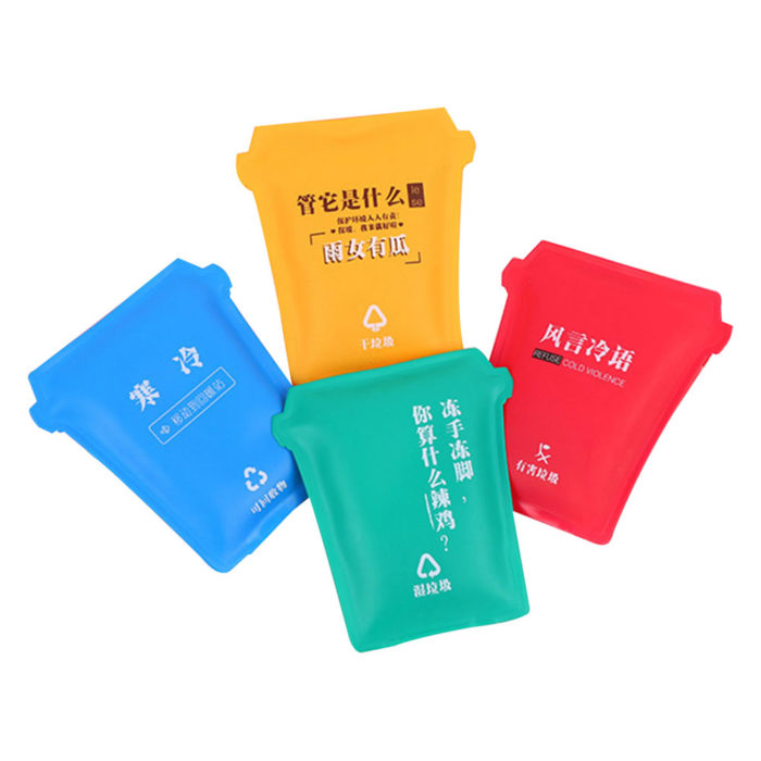 Reusable Hand Warmers Heating Pack