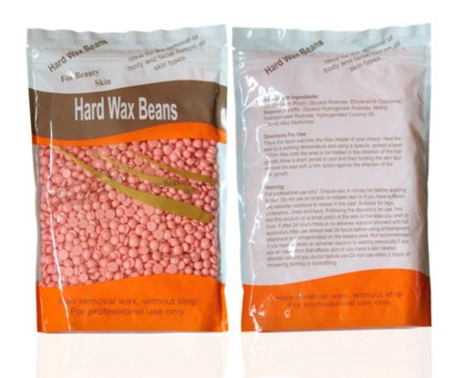 Wax Beans Hair Removal Wax Pellets