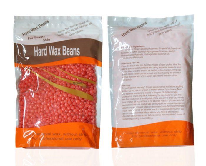 Wax Beans Hair Removal Wax Pellets