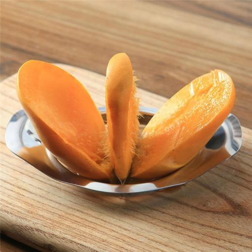 Mango Cutter Stainless Steel Tool