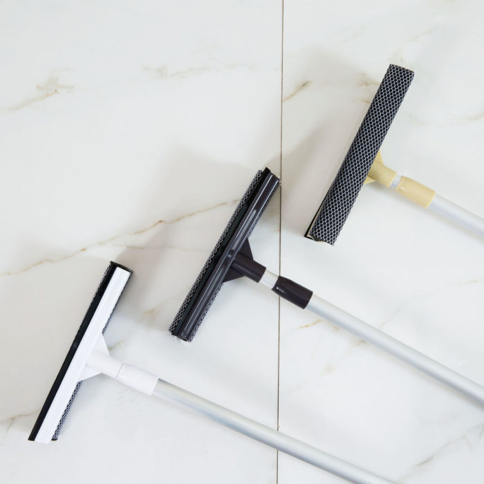 Extendable Window Cleaner Cleaning Tools