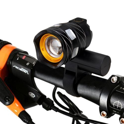 Rechargeable Bicycle Lights LED Lamp