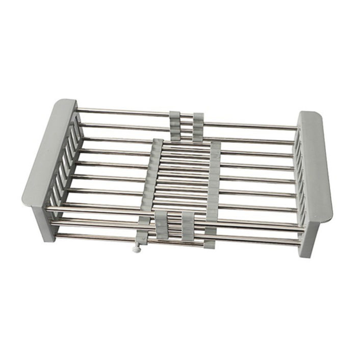 Sink Rack Drying Kitchen Basket
