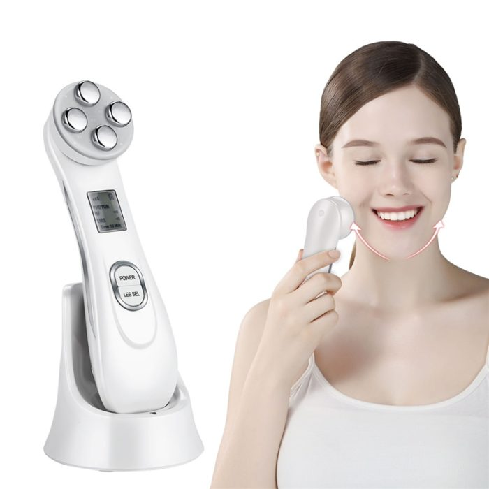 Electric Face Massager Face Lift Device