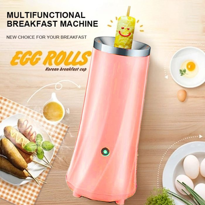 Egg Roll Maker Electric Device