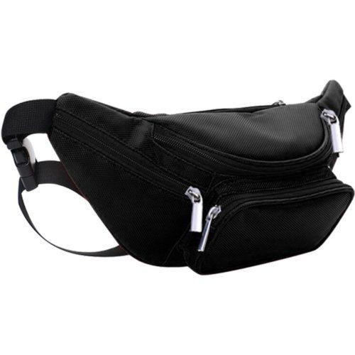 Belly Bag Multi-Pocket Fanny Pack