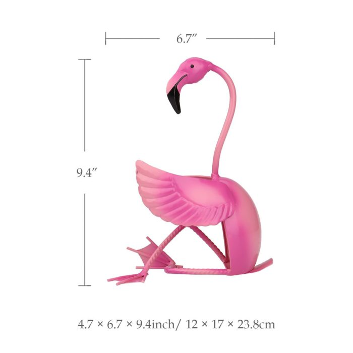 Wine Stand Flamingo Wine Rack