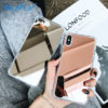 Mirror Iphone Case Reflective Casing