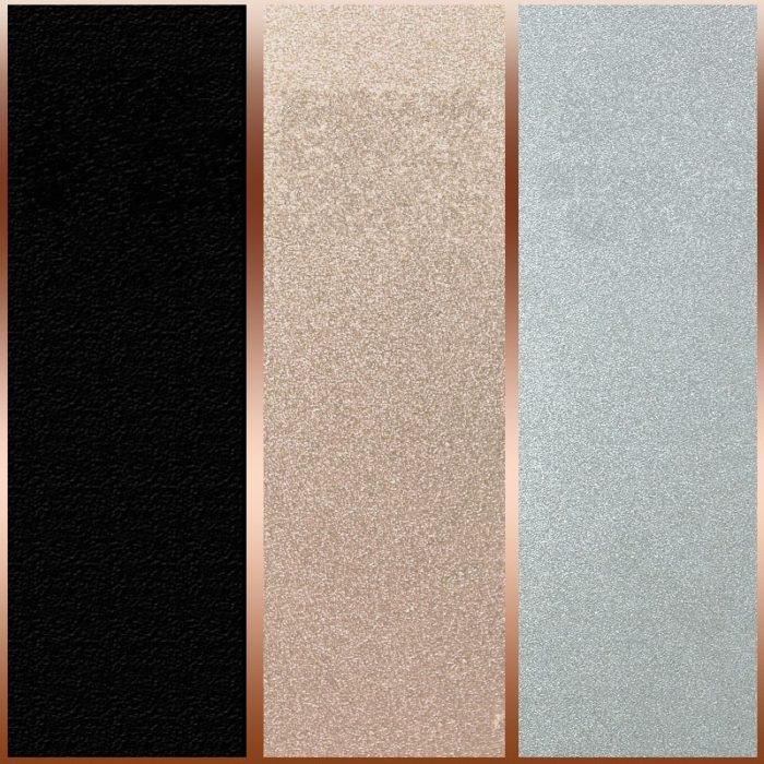 Window Tint Film Black Color