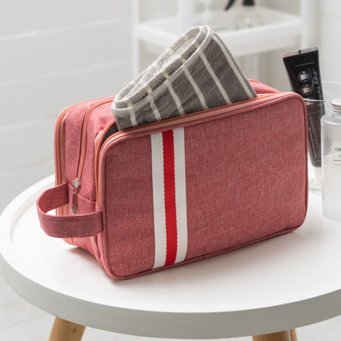 Cosmetic Travel Case Toiletry Organizer