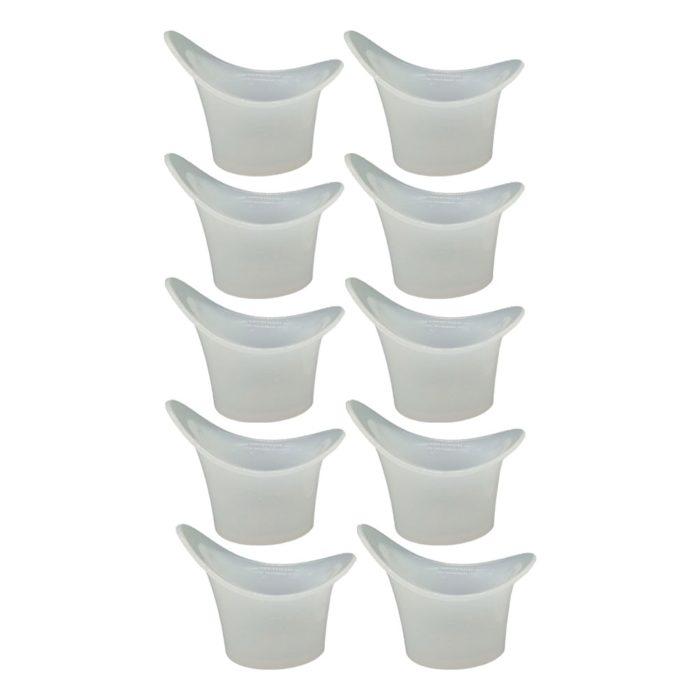 Eye Wash Cup 10PC Set