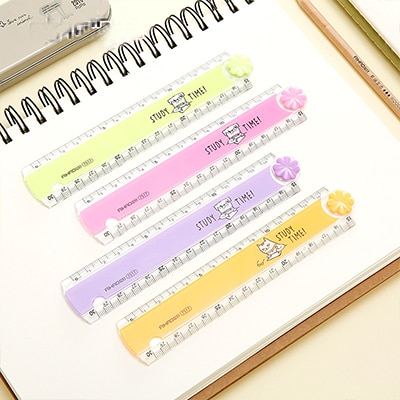 Folding Ruler Student School Supply