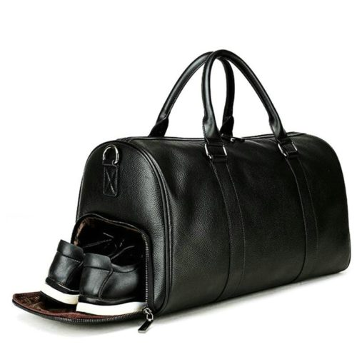 Large Gym Bag Sports Travel Bag