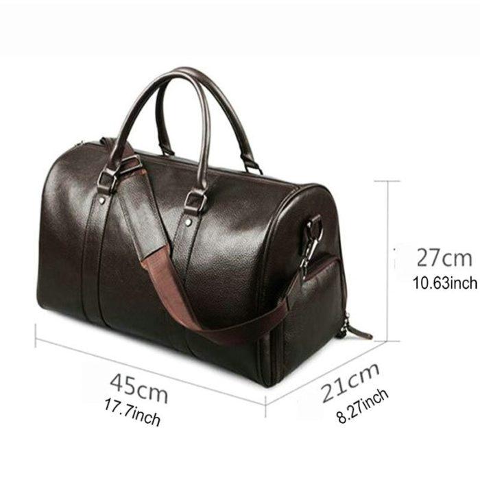 Large Gym Bag Sports Travel Bag