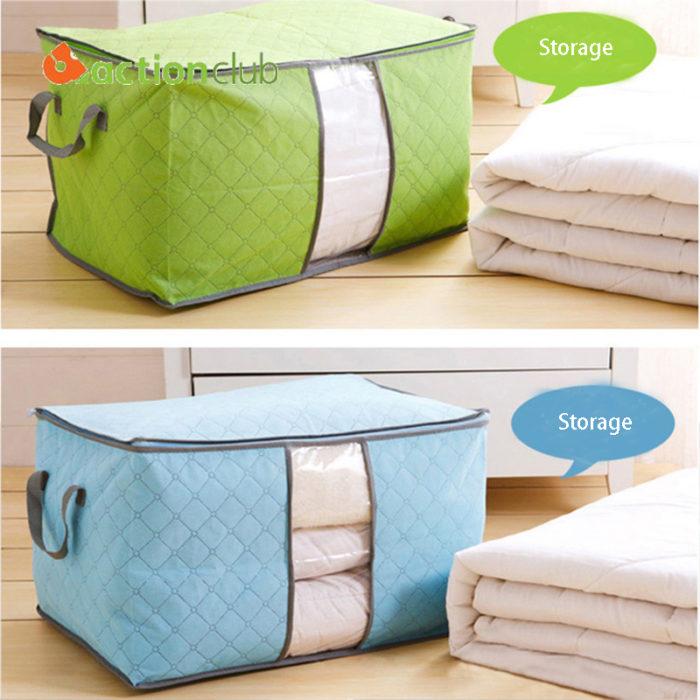Blanket Storage Box Non-Woven Fabric