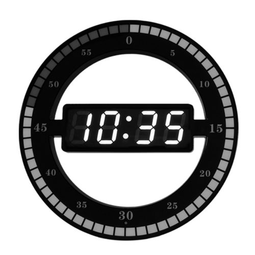 LED Digital Clock Electronic Clock