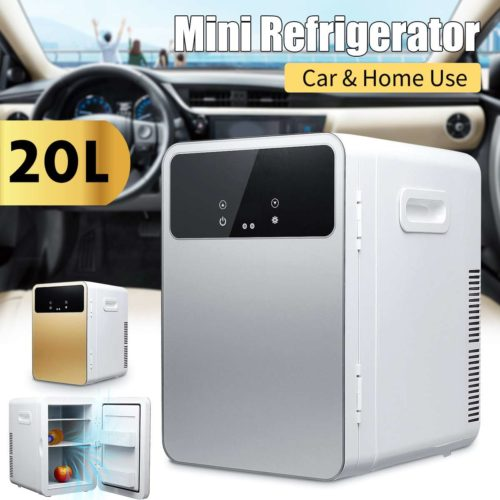 Mini Refrigerator 20L Portable Fridge