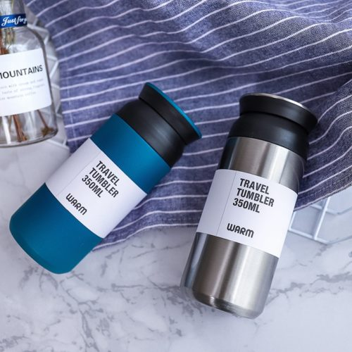 Vacuum Tumbler Stainless Steel Bottle