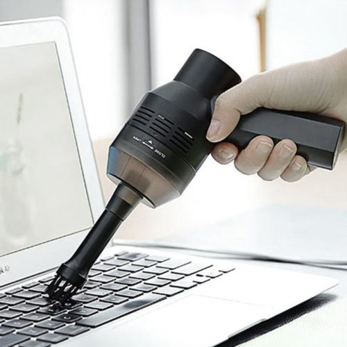 USB Vacuum Cleaner Handheld Device