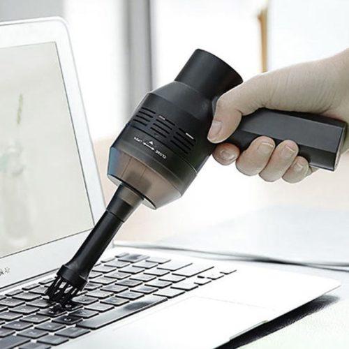 USB Vacuum Cleaner Handheld Device