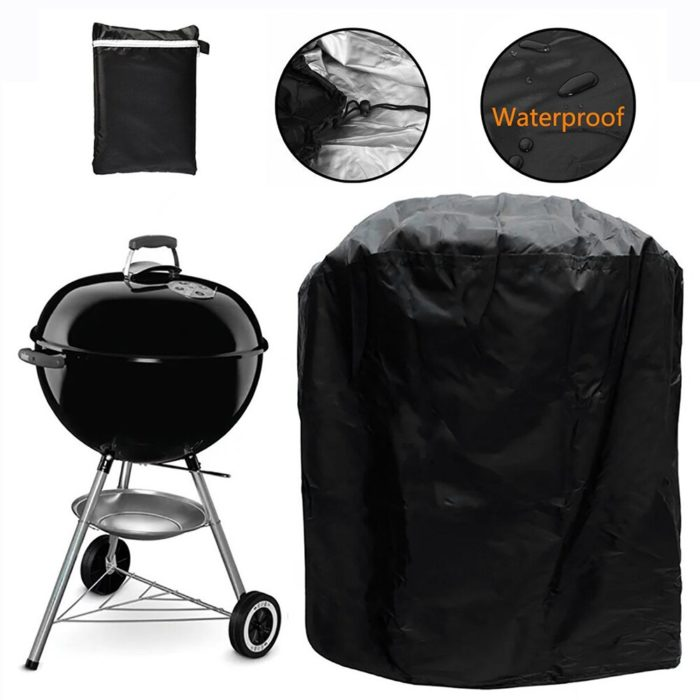BBQ Grill Cover Waterproof Cover