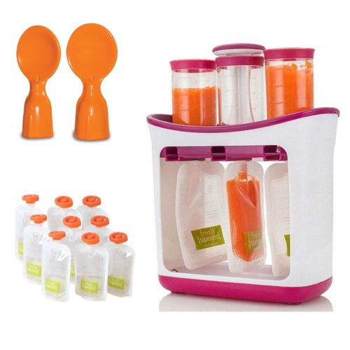 Squeeze Station Fresh Juice Maker