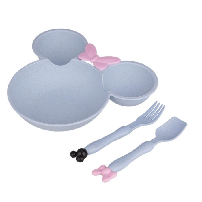 Kids Dinner Set Baby Dinnerware Set