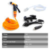 Car Wash Pressure Pump Cleaning Device