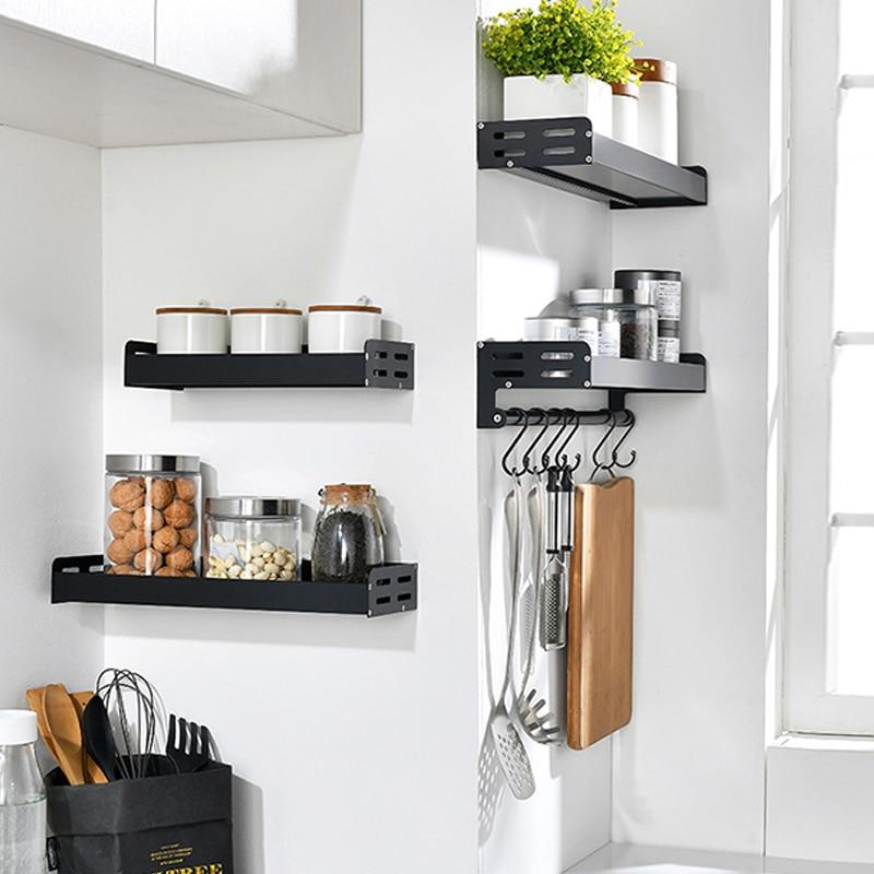 Kitchen Wall Rack E Organizer