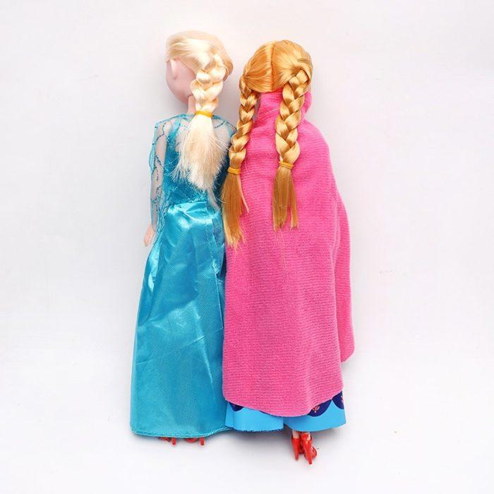 Disney Princess Dolls Character Toys